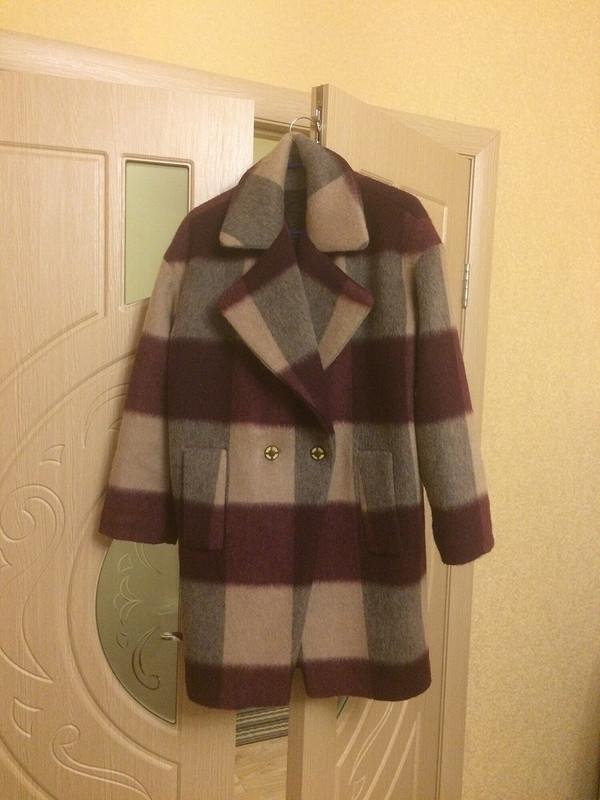 Чудо-пальто!!!