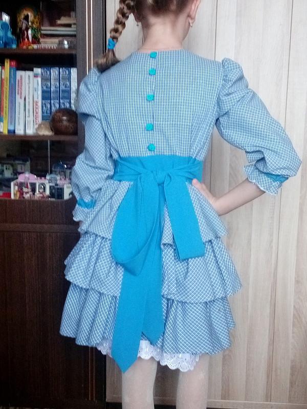Два платья длядочери от ElenaElena3