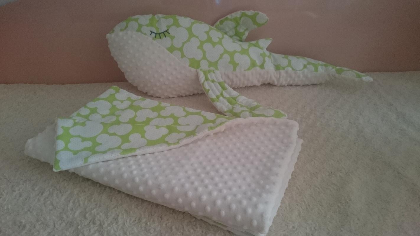 Одеяло и