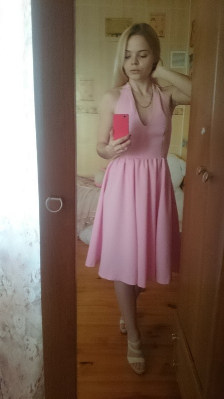 Платье 02/2017 от Marina95