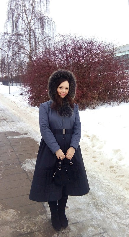 Пальто нью-лук от Алька_04