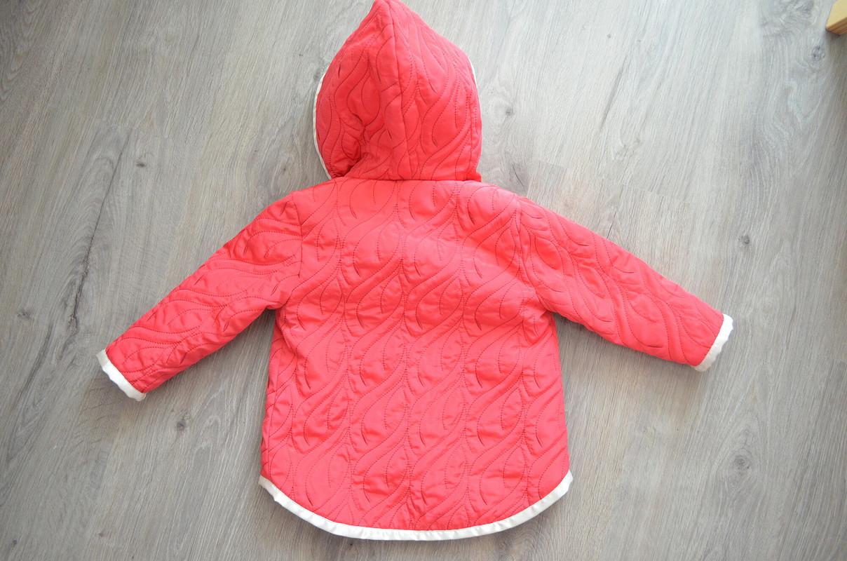 Малиновая курточка от Nadejda_Shahynova
