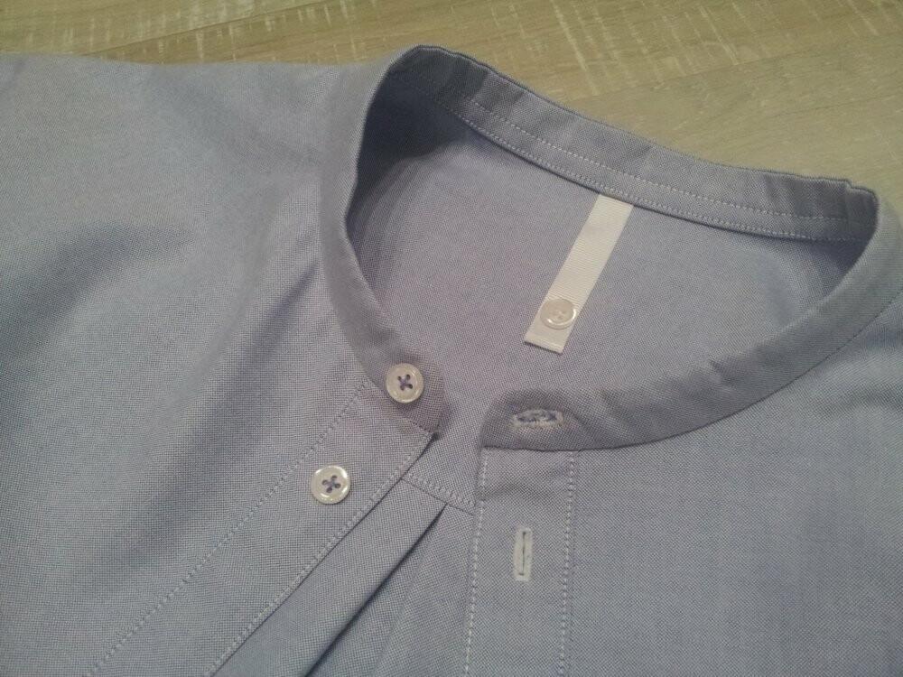 Рубашка «Очень старалась» от OliMioli