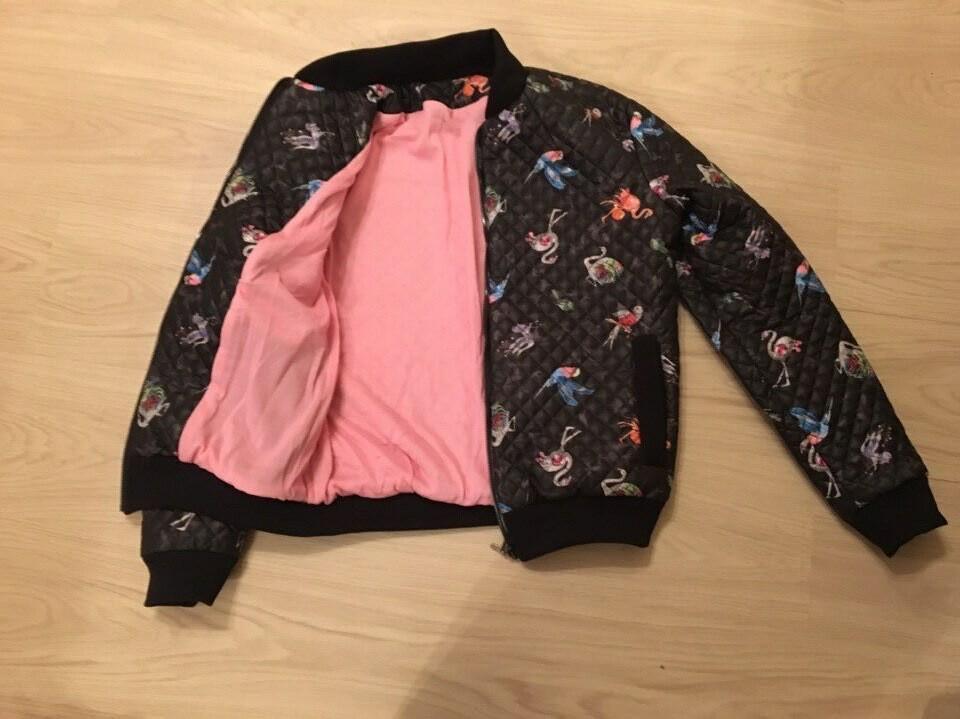 Розовый фламинго от sneg_s
