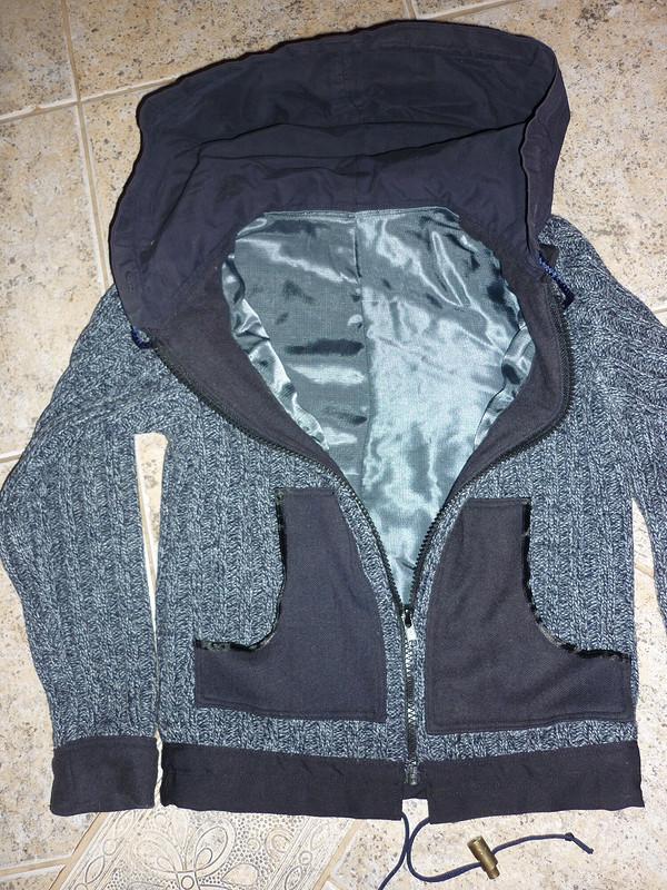 Куртка дляВитечки от Irros