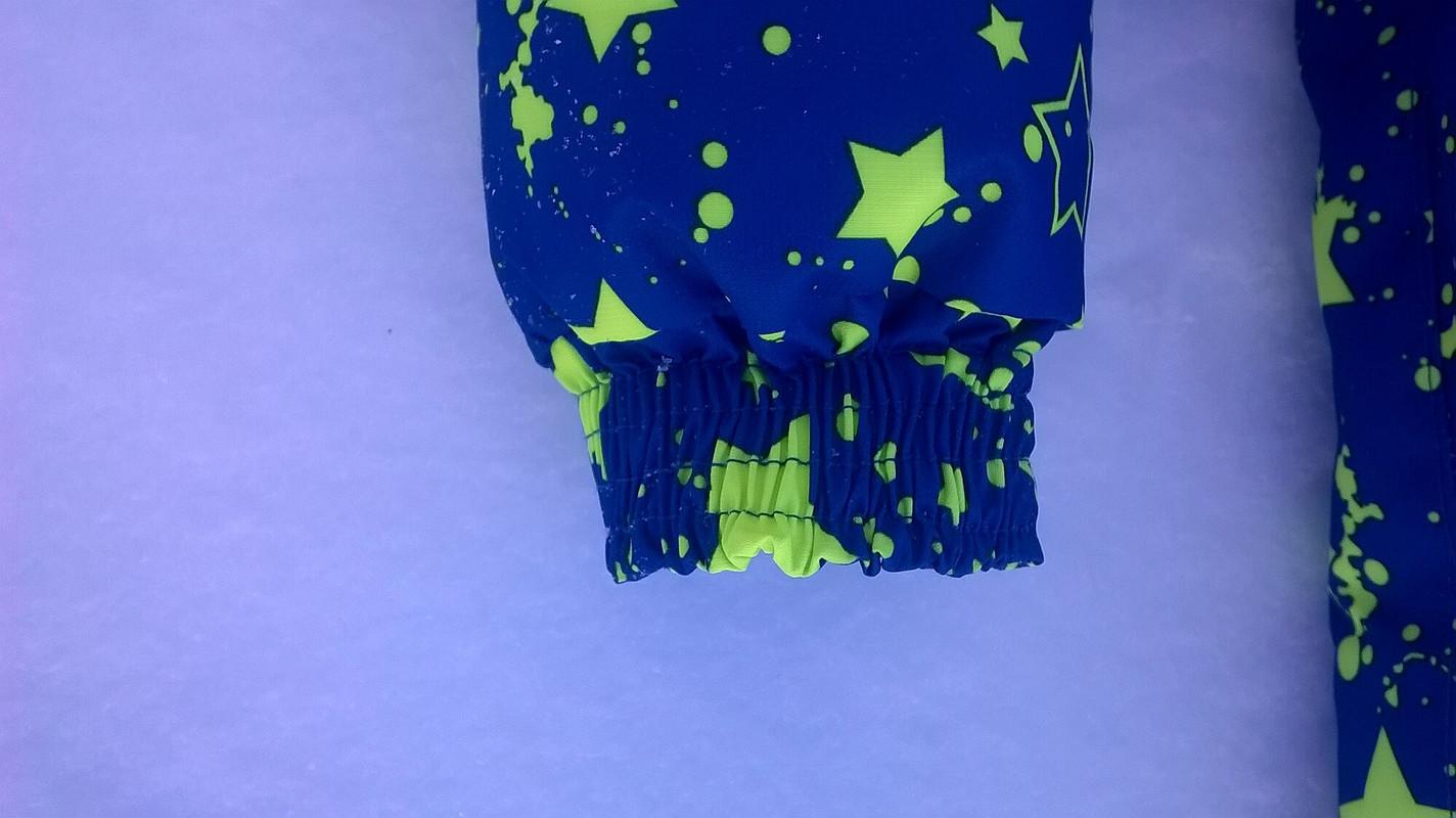 Зимний мембранный комбинезон