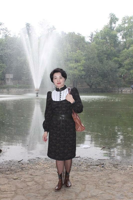 Некокетливое платье скокеткой от @vera_ch.k