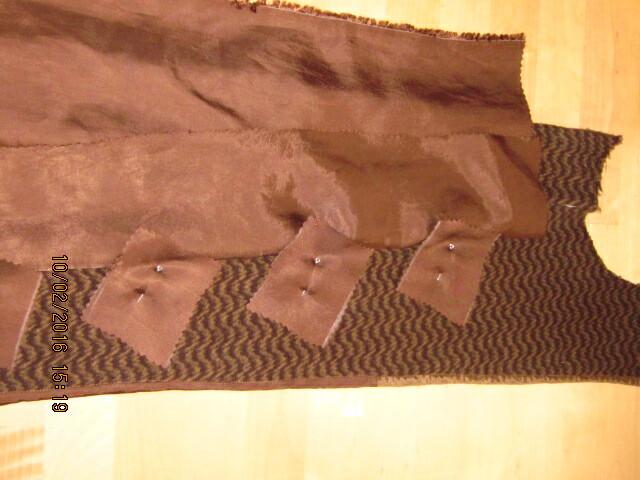 Самое теплое пальто от ЮИсаева