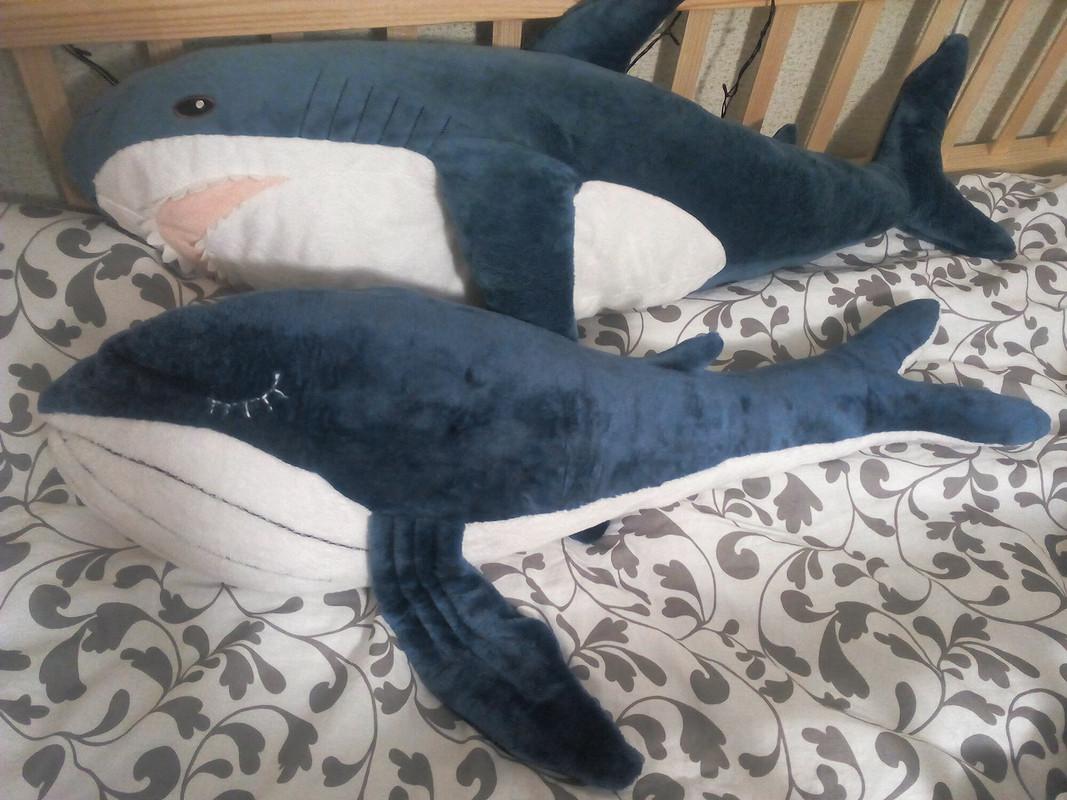 Чудо-юдо рыба КИТ