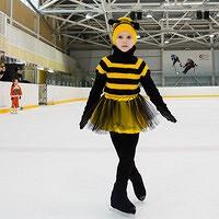 Работа с названием Пчелка