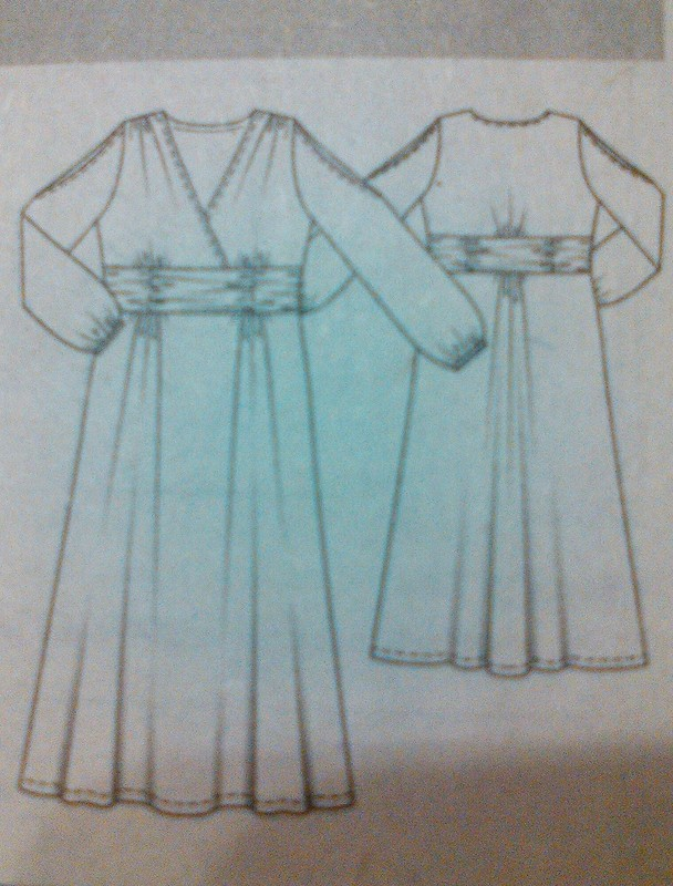 Платье дляторжества