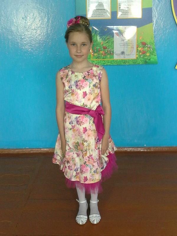 Выпускной уЗлаты от Elenka-Elenka