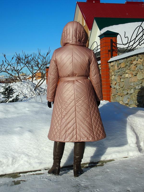 Карамель, зима инорка...)
