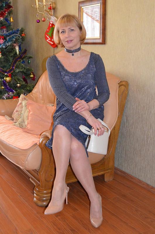 А унас Новый год от Diana L