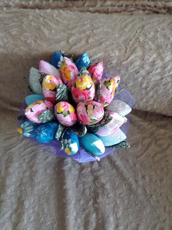 Подарок на8 марта от tanyafrolova