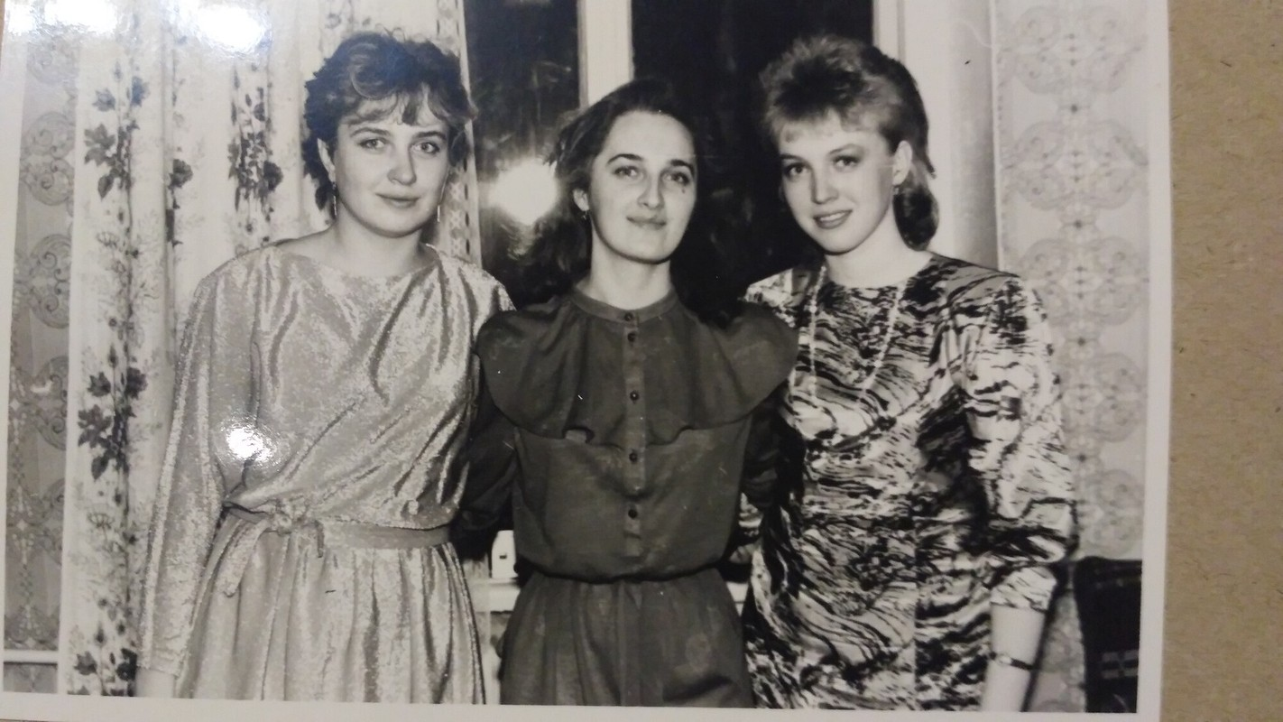 30 лет сBurda