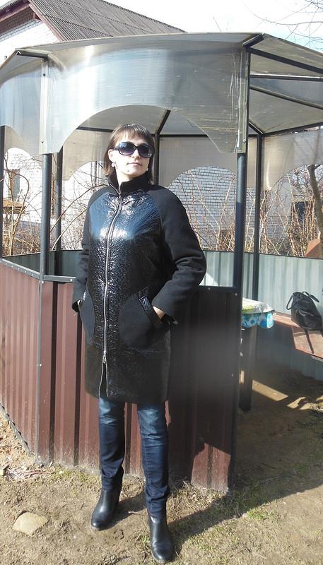 Пальто от Ланочка32