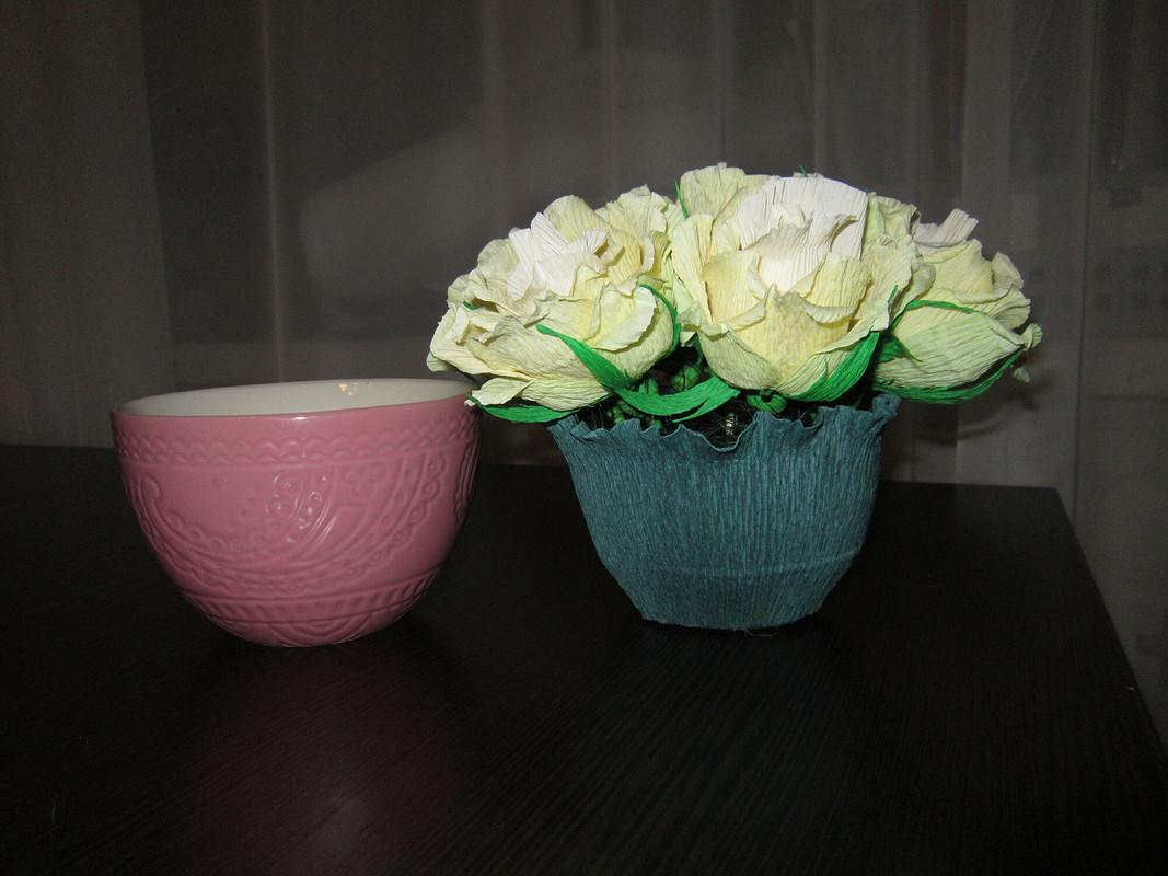 Роза «Bellissimo»