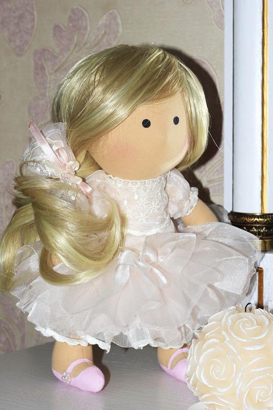 Кукла от ViktoriyaMiroshnichenko
