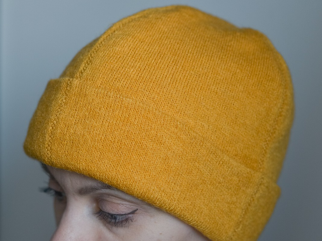 Трикотажный пуловер от Mary_Mouse