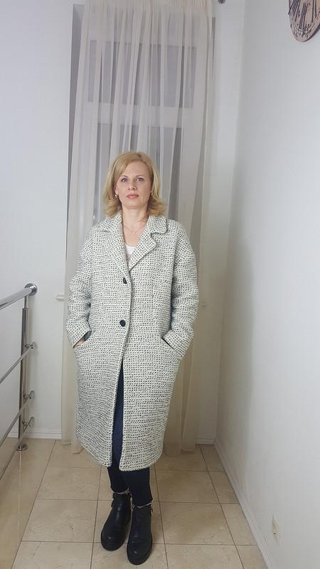 Пальто плюс от Vesta_lana