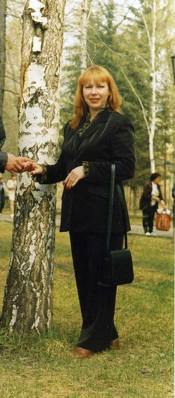 29 лет сBurda. По«стежкам» памяти сBurda
