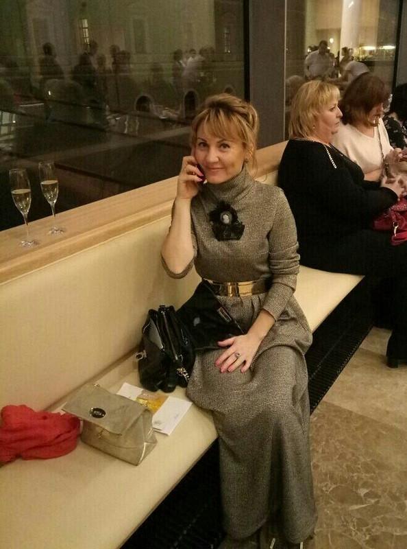 В Мариинке слушали Глинку от Vikusik