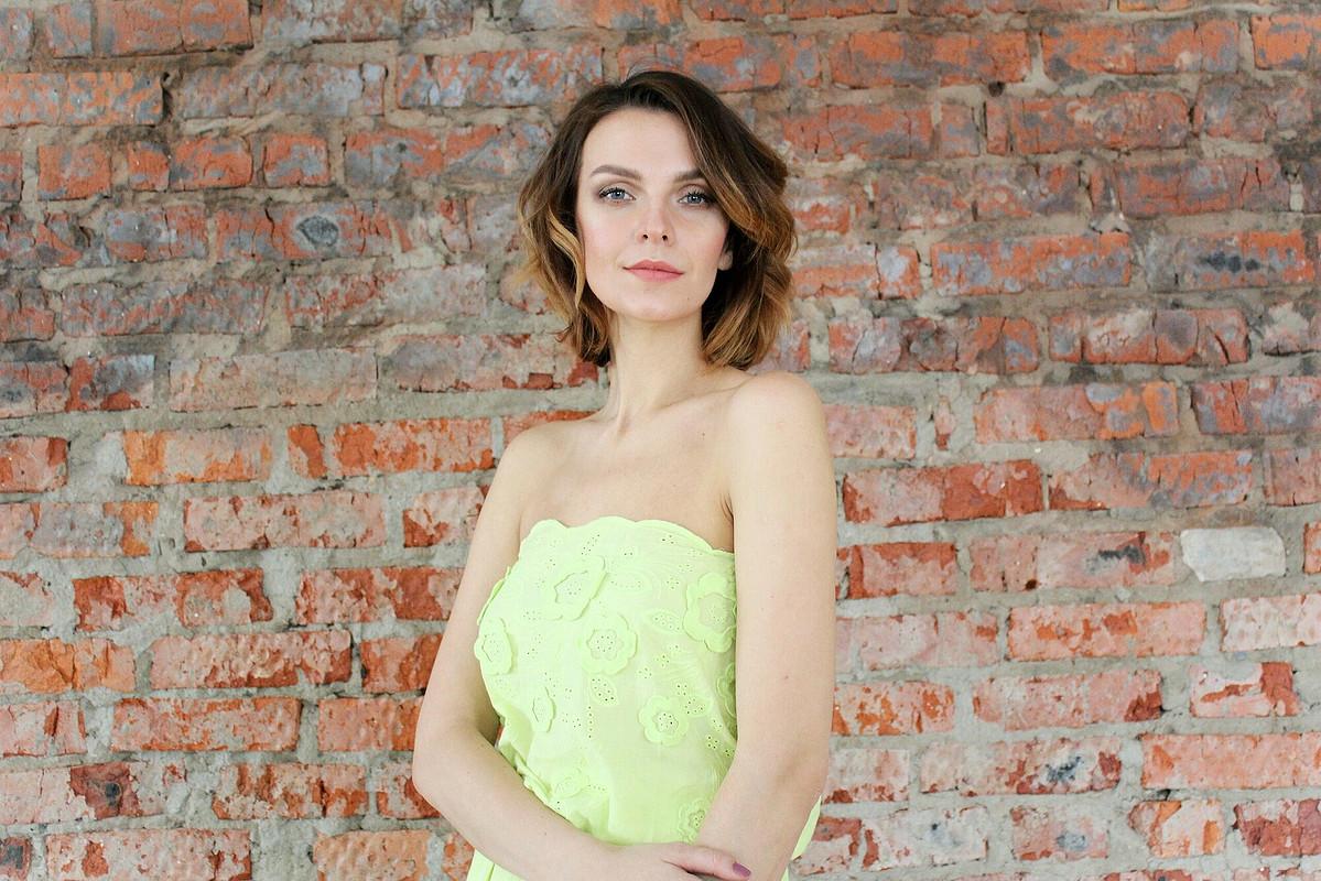 Любимое декольте изшитья от AlexandraMaiskaya