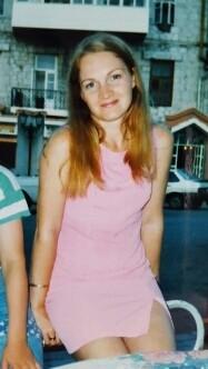 29 лет сBurda. Свадебное платье от Elena Leo