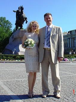 Работа с названием 30 лет с Burda. Свадебное платье