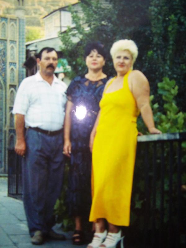 29 лет сBurda.  Жить ишить судовольствием
