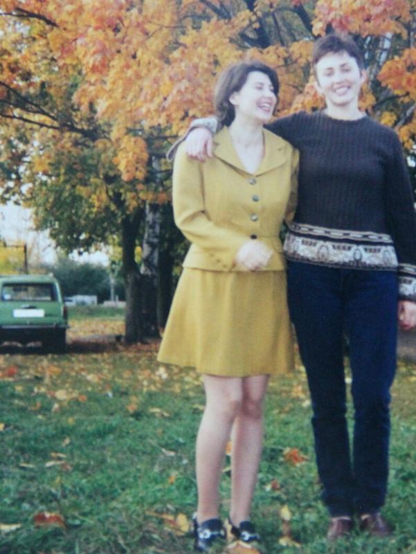29 лет вместе сBurda