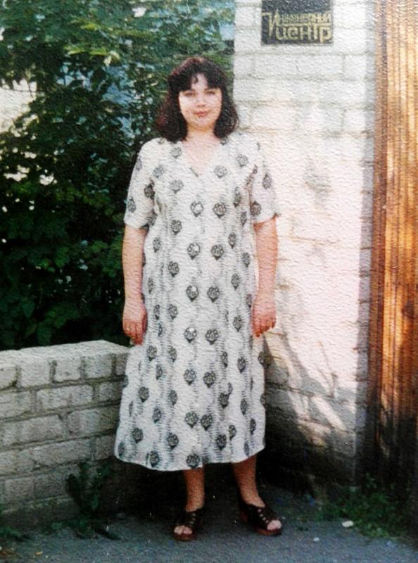 30 лет сBurda. Было всё от Наталья  clarte