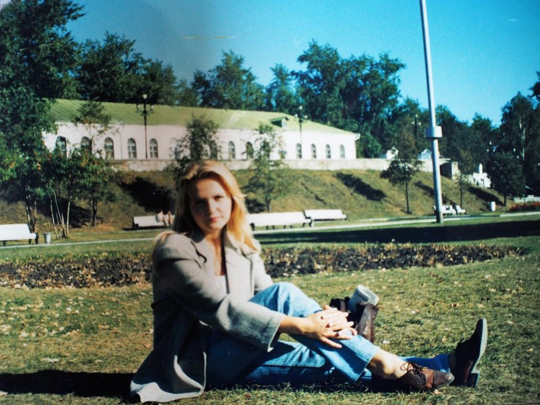 30 лет сжурналом Бурда от bellifontaine