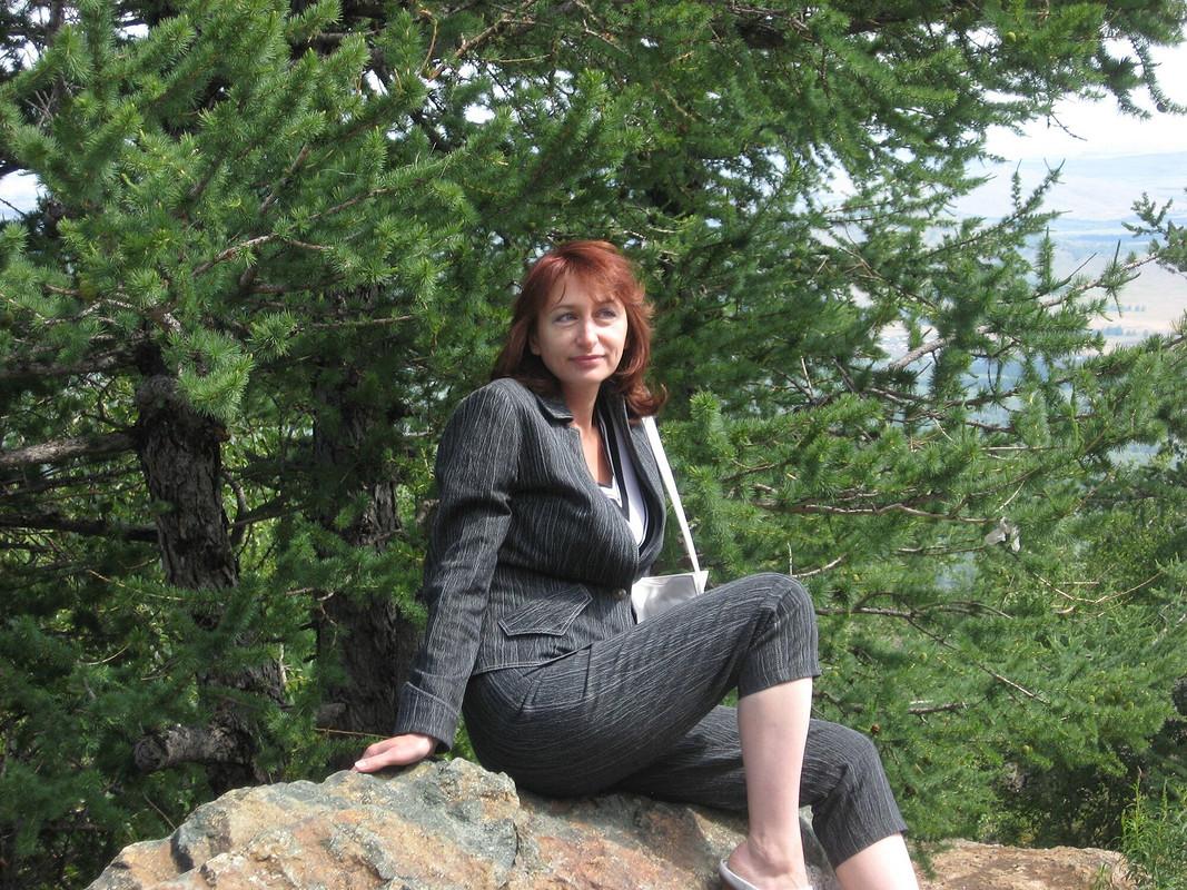 30 лет сBurda от Svetlana P