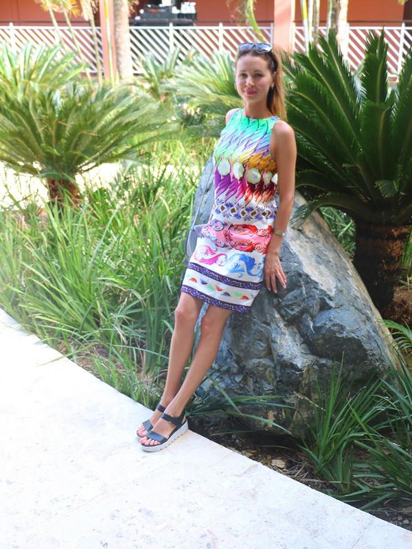 Платье налето от Юля86