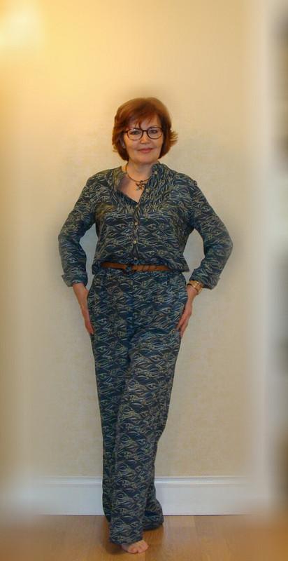 Юбилей Burda. 30 лет вместе от Olga-A