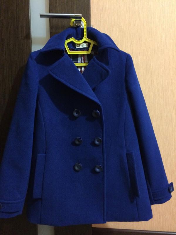 Пальто от Gannet