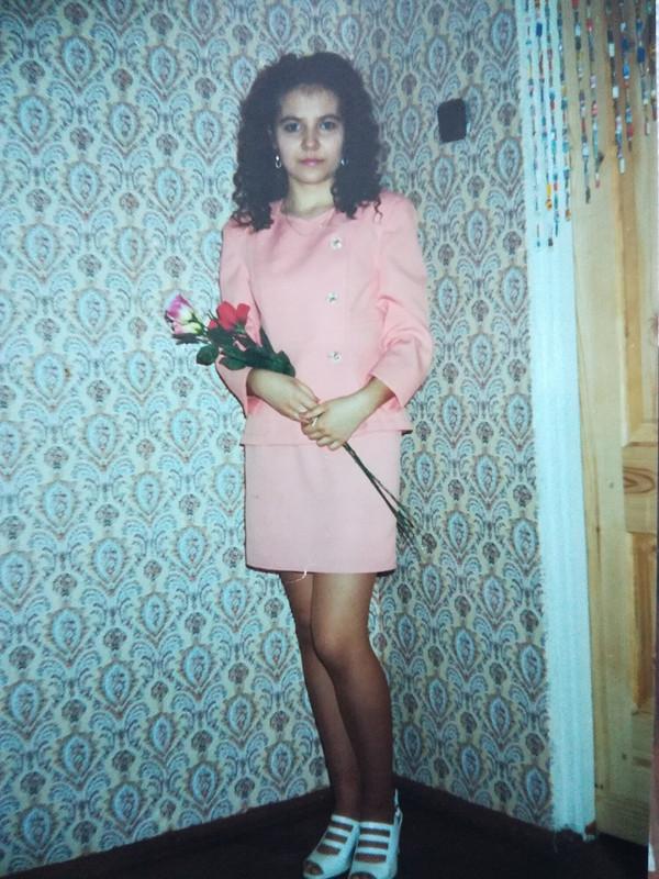 18 лет сBurda от nadezhdamak
