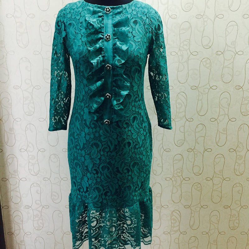 Нарядное платье от tsoy_tatyana