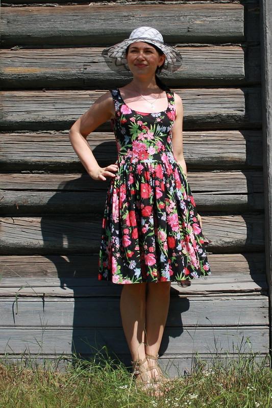 Незаменимое платье