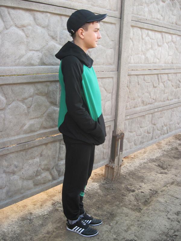 Анорак от Arsavva