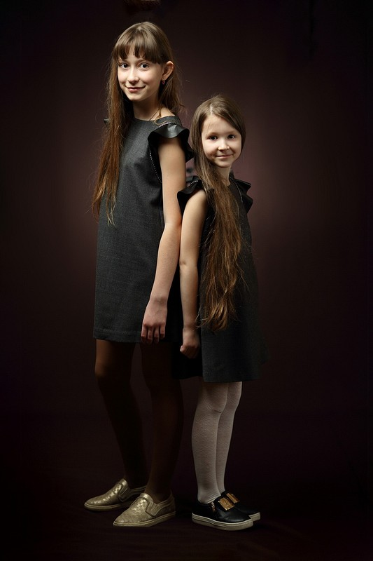 Два платья от Светлана П