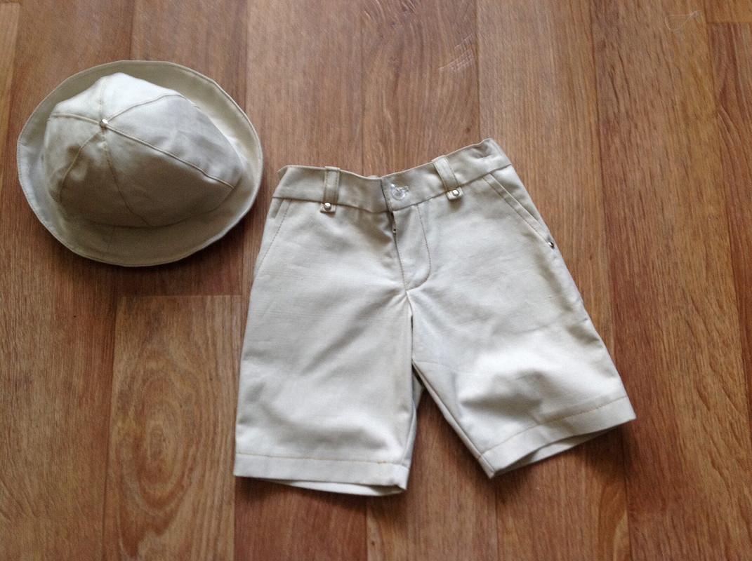 Детская летняя одежда от Sita-58