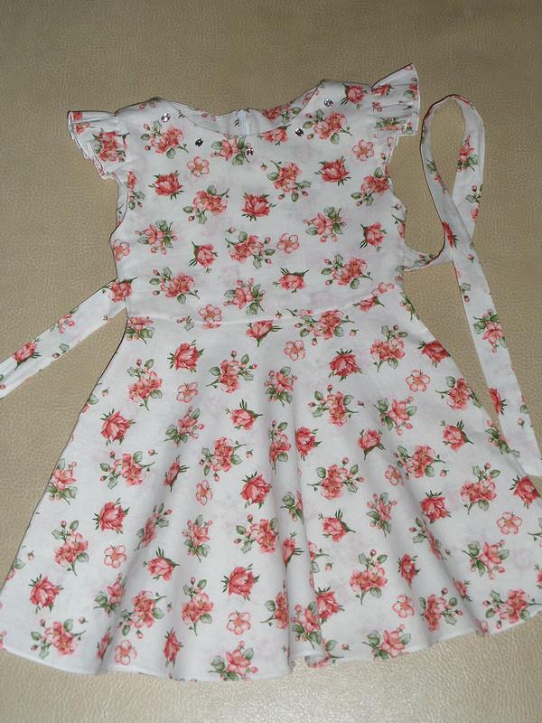 Платье детское от GylnazH