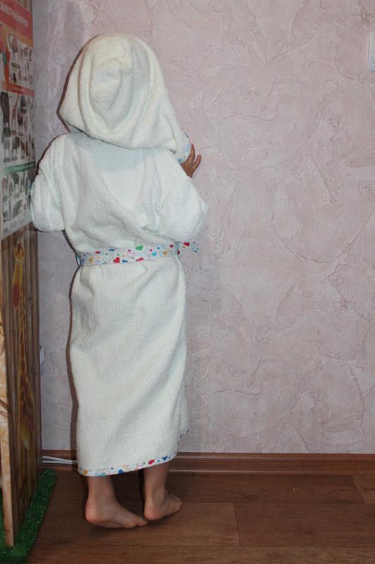 Махровый джедай от Amari