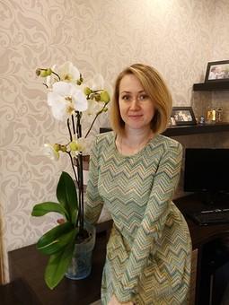 Работа с названием Polina, joyeux anniversaire!