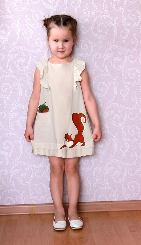 Детская коллекция- уроки рисования))