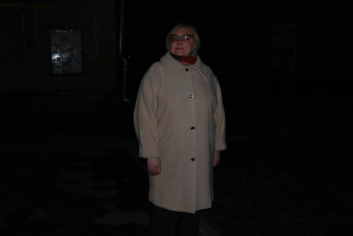 Пальто длямамы от katerina112