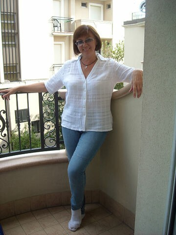 Морской шторм или вторая жизнь любимых джинсов